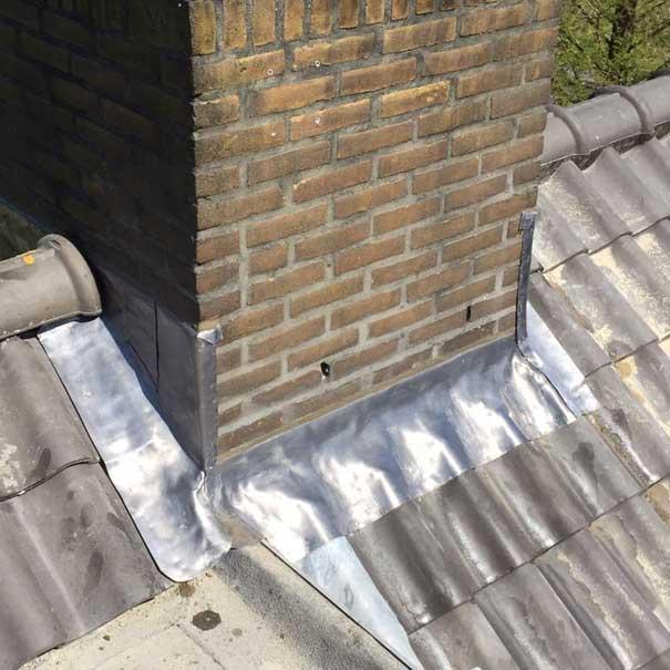 Bekend Projecten Heuveling Arnhem - dakdekker voor kwaliteit op dak XE73